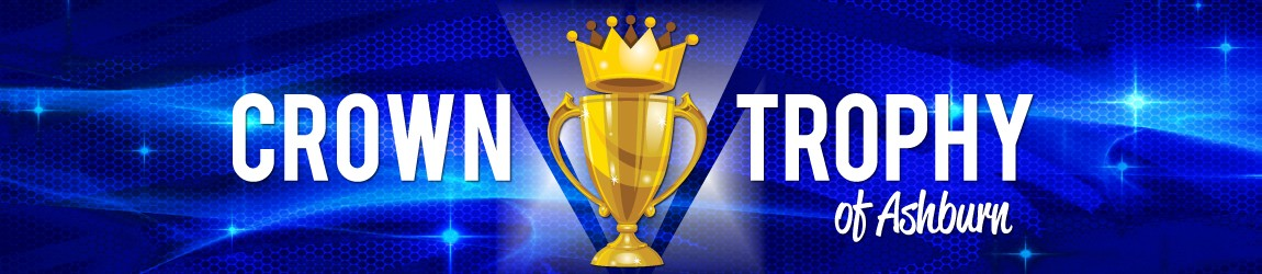Crown Trophy Ashburn | Promotional Products, Gifts & Apparel